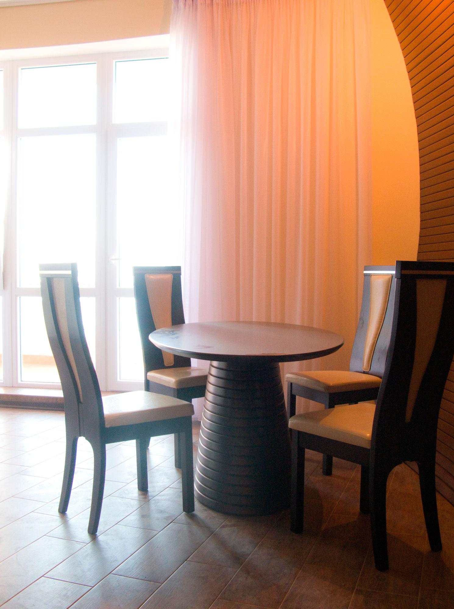 Дизайн и проектирование интерьера в геленджике